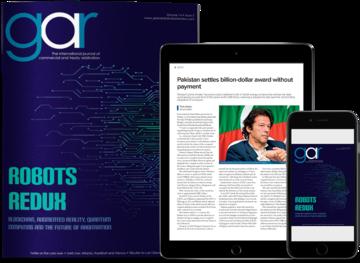 GAR magazine Vol 14.5