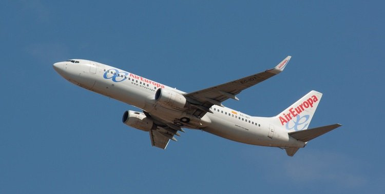 Air Europa becomes first foreign-controlled airline incorporated in Brazil