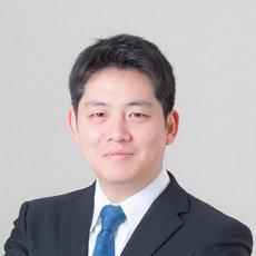 Shinichiro Yokota