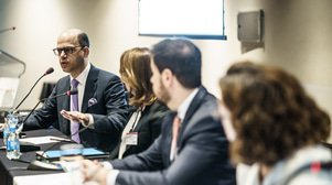 Outline role of boards in investigations before they happen, hear delegates