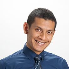 Bobby Christianto Manurung