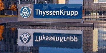 ThyssenKrupp appeals Tata JV block