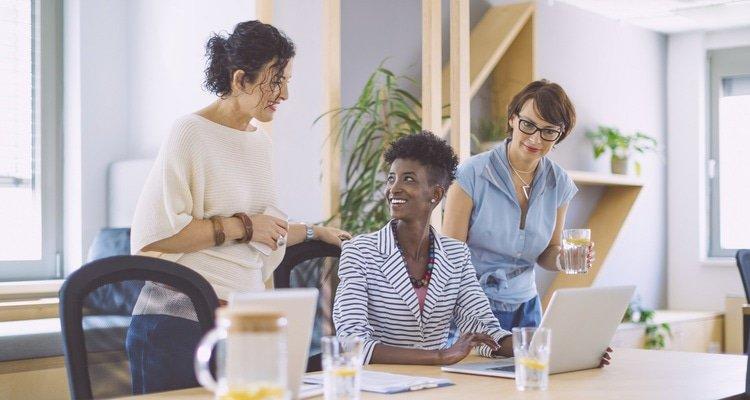 Bragard sets up flexi-time platform for working mothers