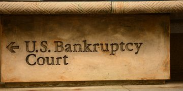 Chapter 11 thrown out as ploy to dodge asset sale