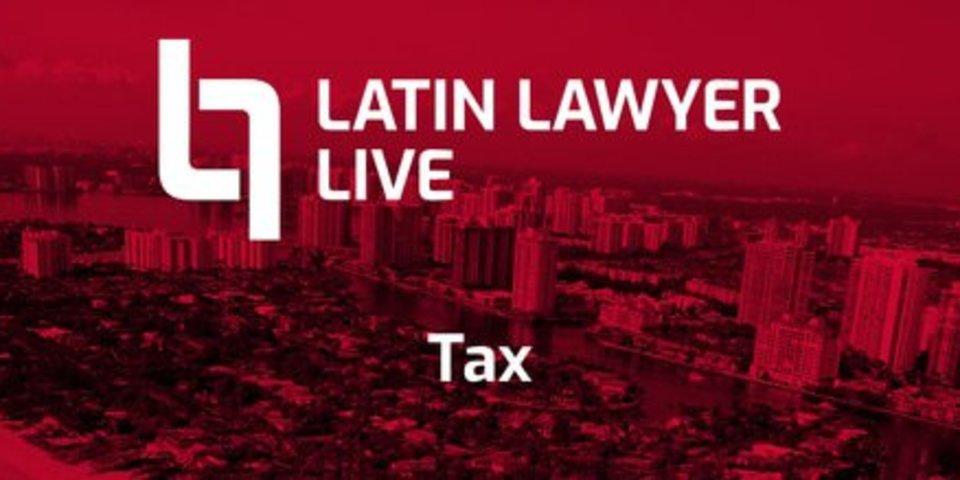 Florida University professor to keynote Latin Lawyer 3rd Annual Tax summit