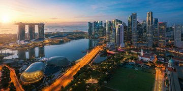 """""""Witness gating"""" leads to set-aside in Singapore"""