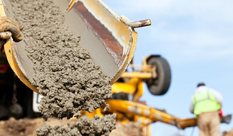 Italian cement group enters Brazil