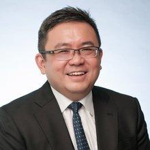 Jerry K C Koh