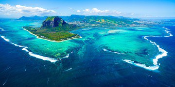 Mauritius defeats treaty claim over UNESCO site