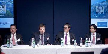 GIR Live Zurich: Cross-border investigations and witness interviews