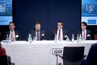 GIR Live Zurich: Cross-border investigations and witness interviews