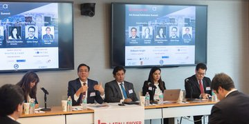 More dispute boards in LatAm construction contracts, urge panellists