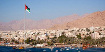 English court blocks proceedings in Jordan
