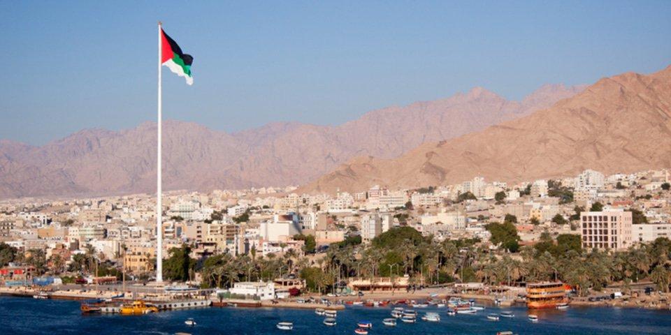 English court blocks proceedings in Jordan