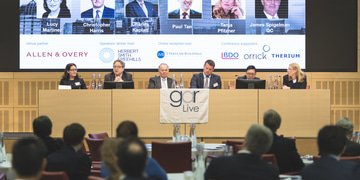 GAR Live Lookback: London's future as a seat