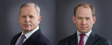 MoFo adds two lawyers from WilmerHale