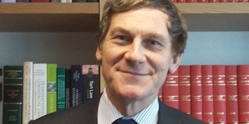 Dana Gas judge appointed to UK Supreme Court