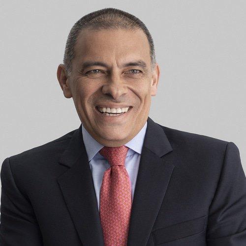 Julio César Pérez