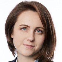 Elena Andrianova