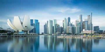 Singaporean commodity trader placed under interim judicial management