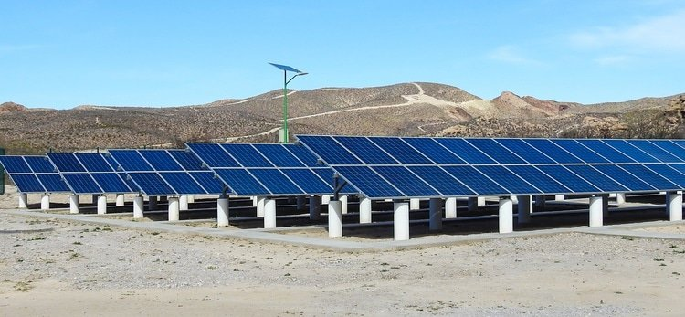 Chinese solar project in Mexico gets funding