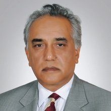 Mansoor J Malik