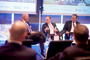 GIR Live Frankfurt: In-house counsel stuck between a rock and a hard place