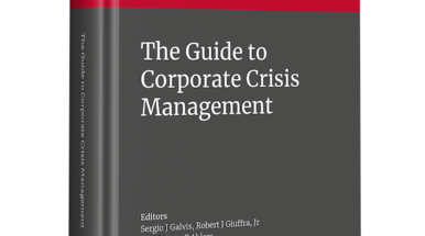 Latin Lawyer publishes corporate crisis management guide