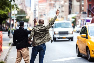 New York ride-hailing company files Chapter 11