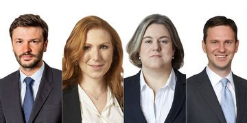 Cleary Gottlieb promotes in Europe and US