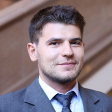 Konstantinos Georgiou