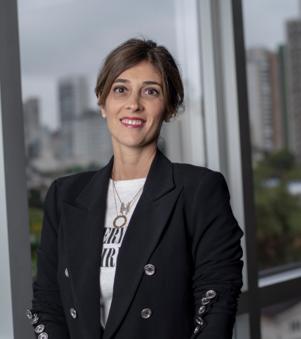 Maria Helena Ortiz Bragaglia