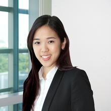 Stephanie Yeo