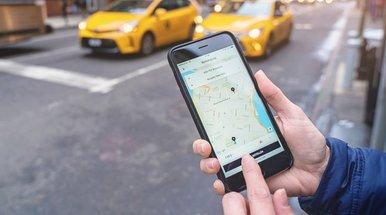 Colombian antitrust regulator fines Uber for obstruction