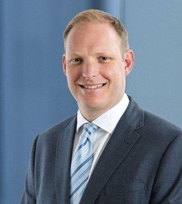 Carey Olsen's Peter Sherwood makes partner in the Cayman Islands