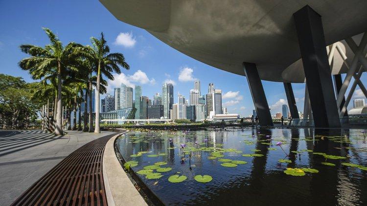 Creditors approve Swiber's Singaporean plan