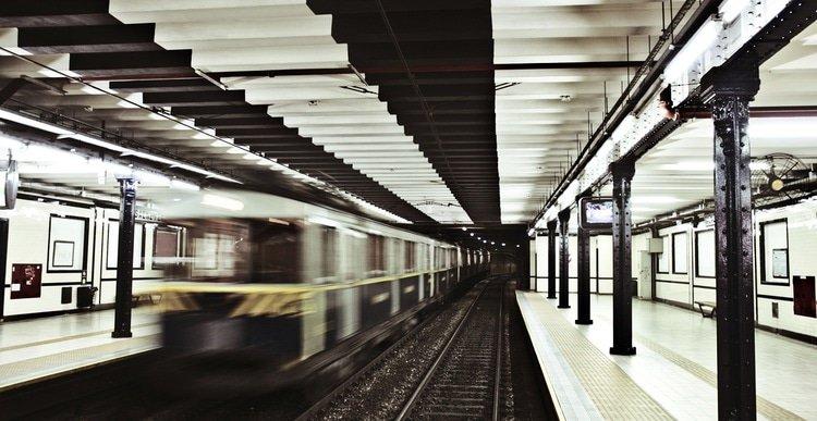 Bogotá's first metro gets funding