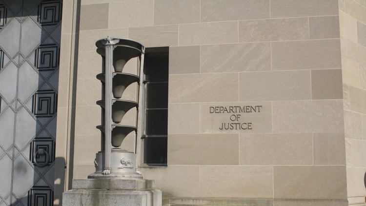 DOJ intervenes in patent cases