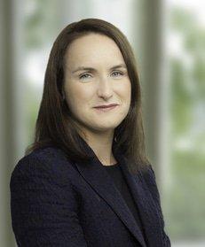 Claire Morrissey