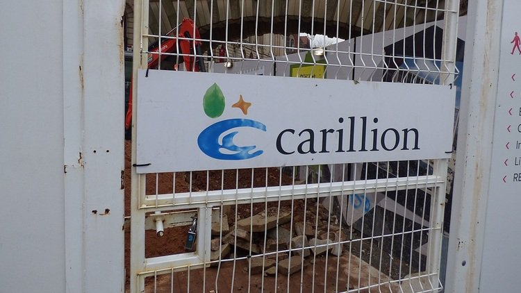 Pinsent Masons, London: would a moratorium have saved Carillion?