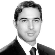 Haroon Jan Baryalay