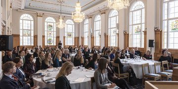 GAR Live Women in Arbitration — in pictures