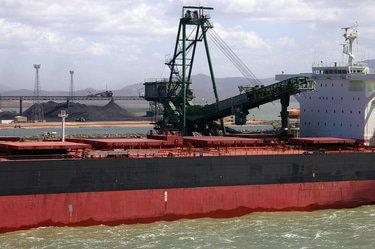 Coal terminal scheme approved in Australia