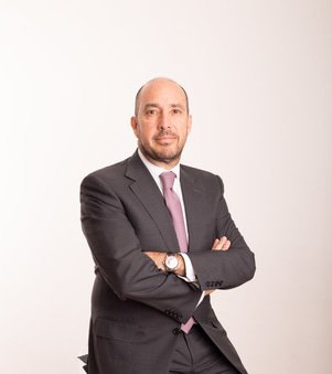 Martín Acero