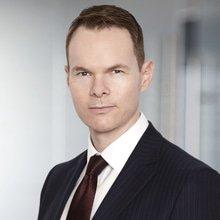 James Bowden