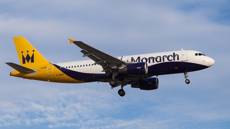 Monarch engineering arm enters administration with KPMG and Shoosmiths