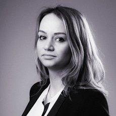 Nataliya Barysheva