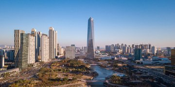 "South Korea threatened with ICSID claim over ""smart city"""