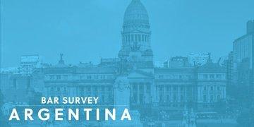 Argentina's investigations bar
