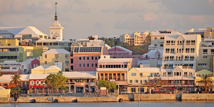 PDVSA insurance company seeks recognition of Bermuda proceedings